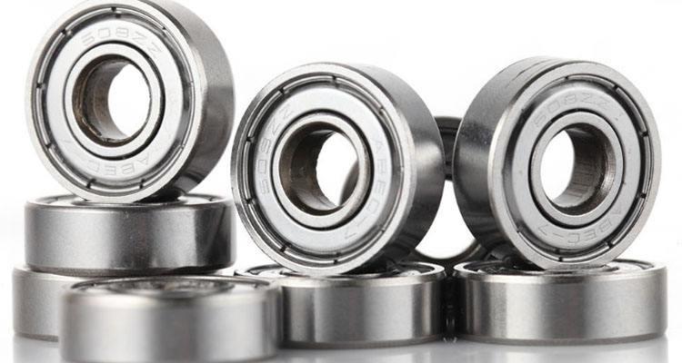 Bearing Original Koyo Deep Groove Ball Bearing Auto Motor Ball Bearing (6006-2RS 6007-2RS 6008-2RS 6009-2RS 6010-2RS 6011-2RS)