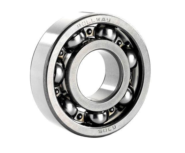 Koyo Deep Groove Ball Bearing 6005 6005/2RS 6005/Zz 6007 6007/2RS 6007/Zz