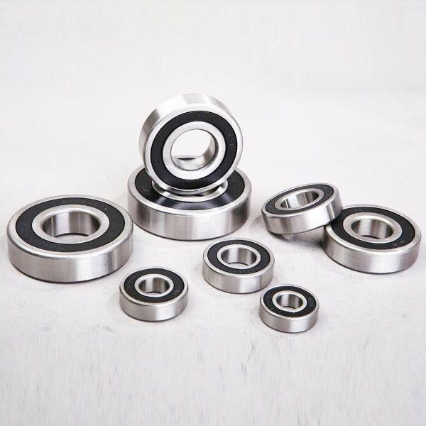 380 mm x 560 mm x 135 mm  NSK 23076CAE4 Spherical Roller Bearing #1 image