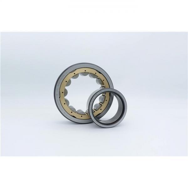 NSK 670KV9602 Four-Row Tapered Roller Bearing #1 image
