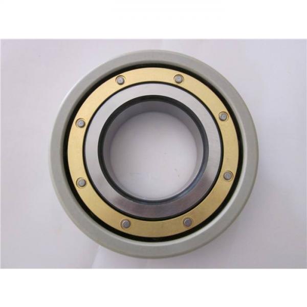 NSK 655KV895 Four-Row Tapered Roller Bearing #1 image