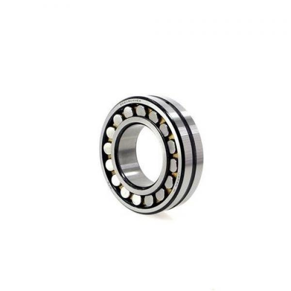 280 mm x 500 mm x 176 mm  NSK 23256CAE4 Spherical Roller Bearing #1 image