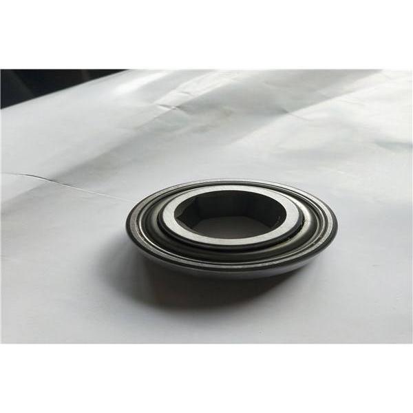 380 mm x 560 mm x 135 mm  NSK 23076CAE4 Spherical Roller Bearing #2 image