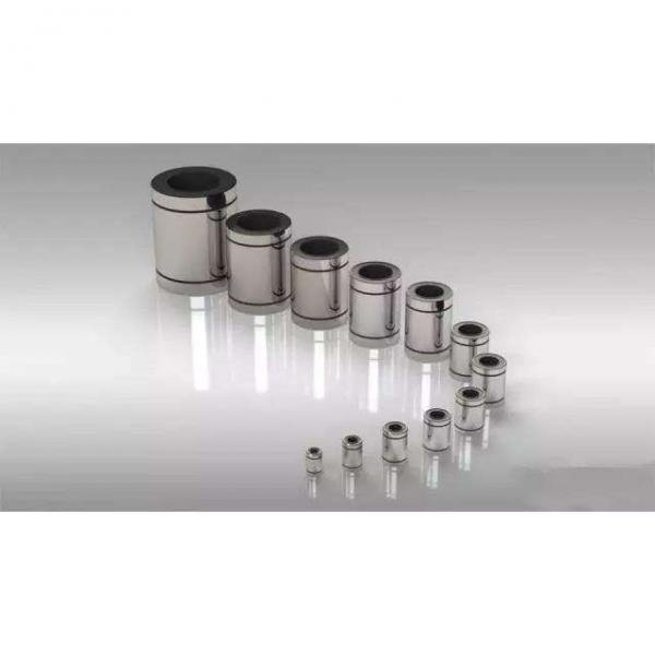 190 mm x 290 mm x 75 mm  NSK 23038CAE4 Spherical Roller Bearing #2 image