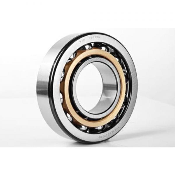 Hch Bearing 6200 6202 6204 6206 6306 6308 Zz 2RS Deep Groove Ball Bearing #1 image